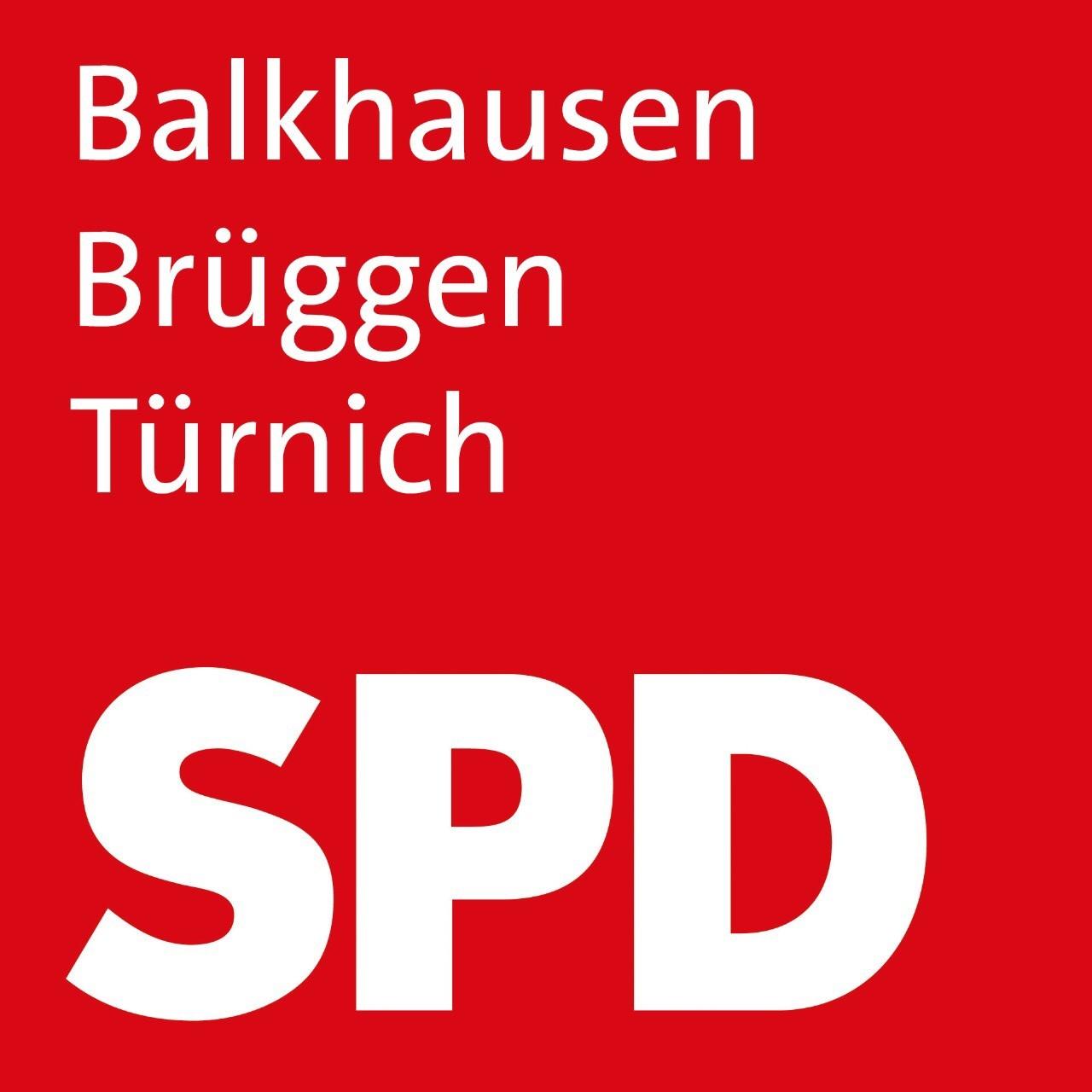 SPD Ortsverein Balkhausen Brüggen Türnich
